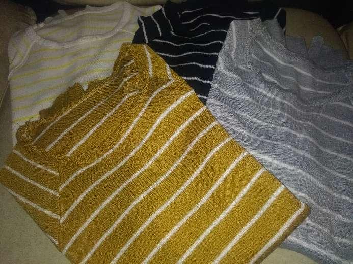 Imagen Sweaters de hilo