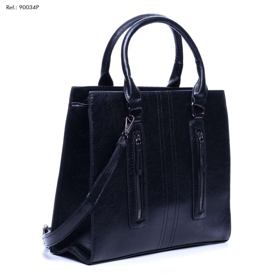 Imagen producto Scarpin, uma bota cano curto, uma mochila,e uma mule, uma bolsa, um scarpin, uma sapatilha, um vestido. 6