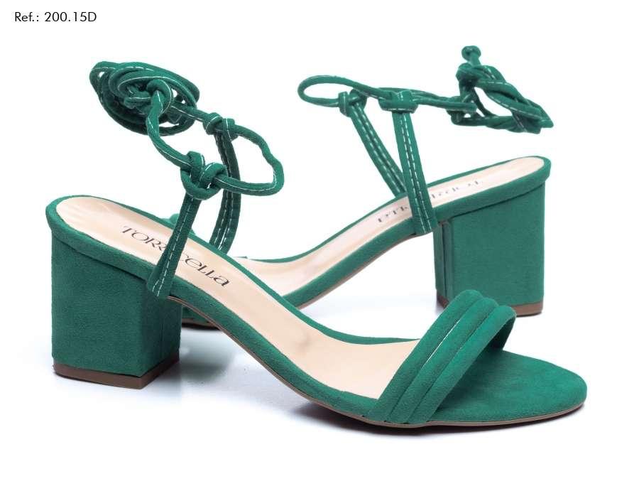 Imagen producto 5 sapatos, e três vestidos, um mochila 4