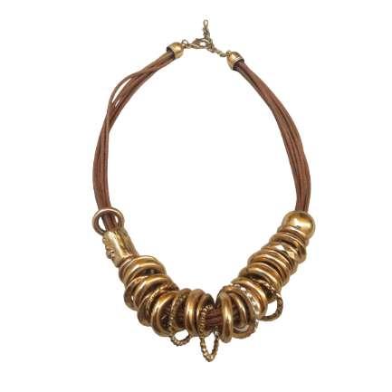 Imagen Collar de anillos