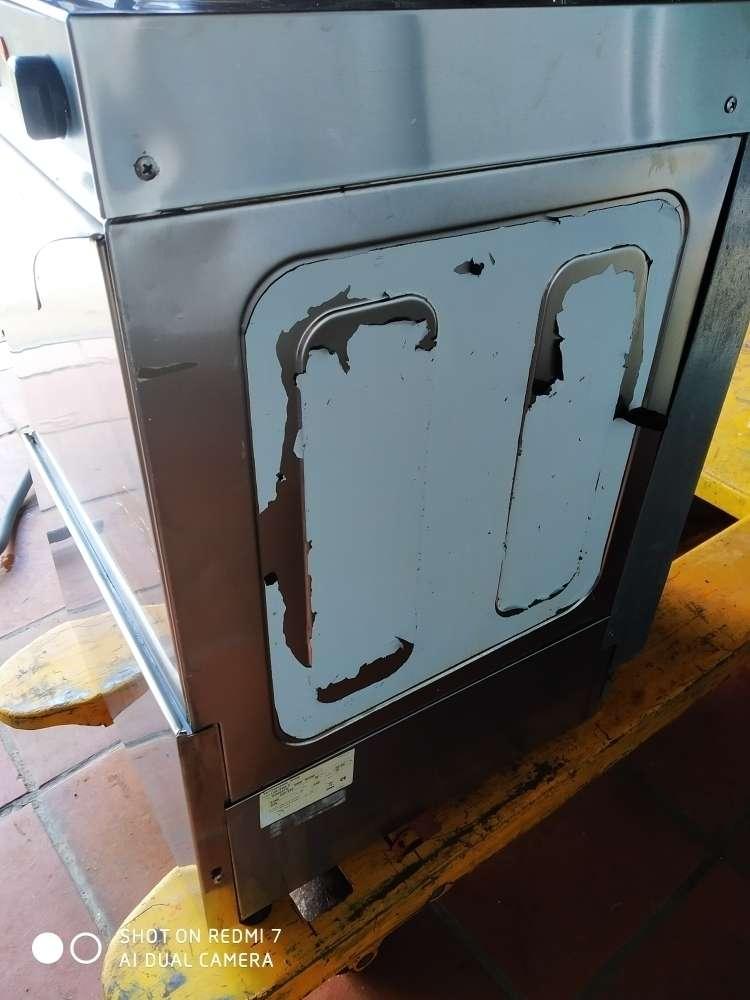 Imagen producto Aspes lavavajillas industrial hostelería  5