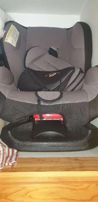 Imagen silla para coche