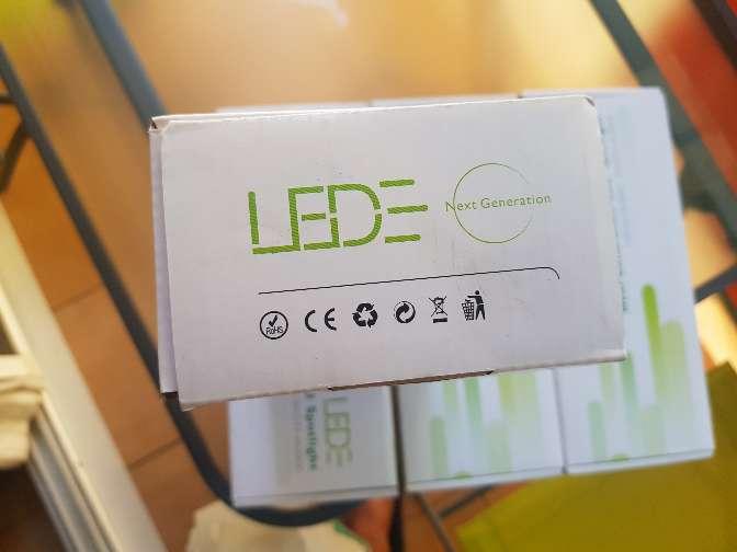 Imagen producto Bombillas led 3