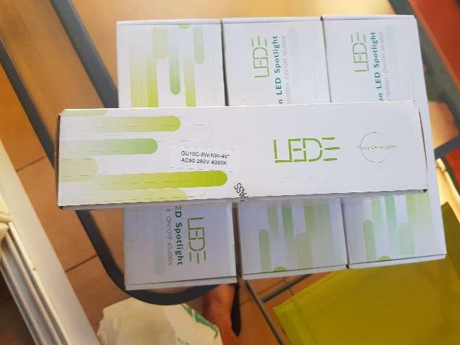 Imagen producto Bombillas led 4