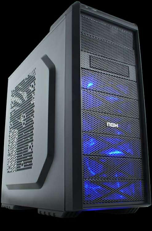 Imagen Pc Gaming GTX 1050