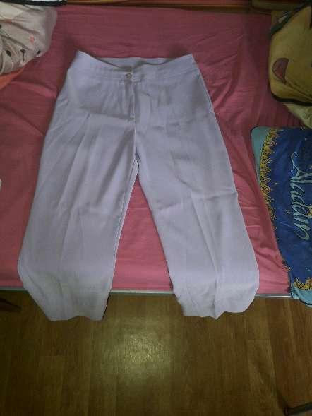 Imagen pantalon violet T42