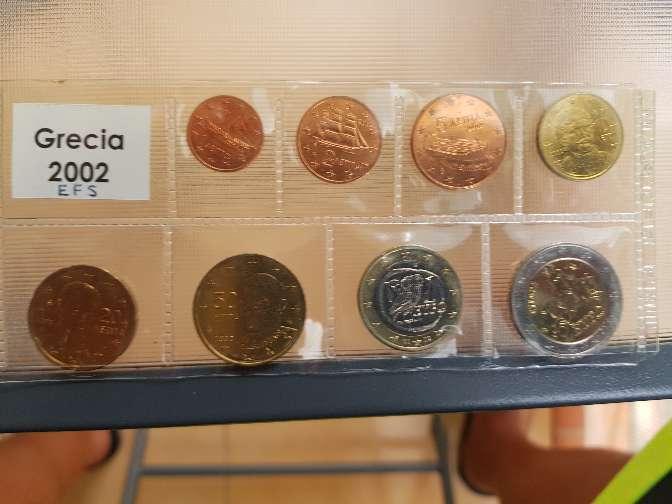 Imagen 2 € grecia 2002