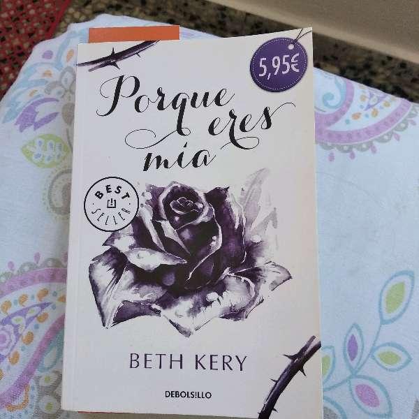 Imagen Beth Kery porque eres mía