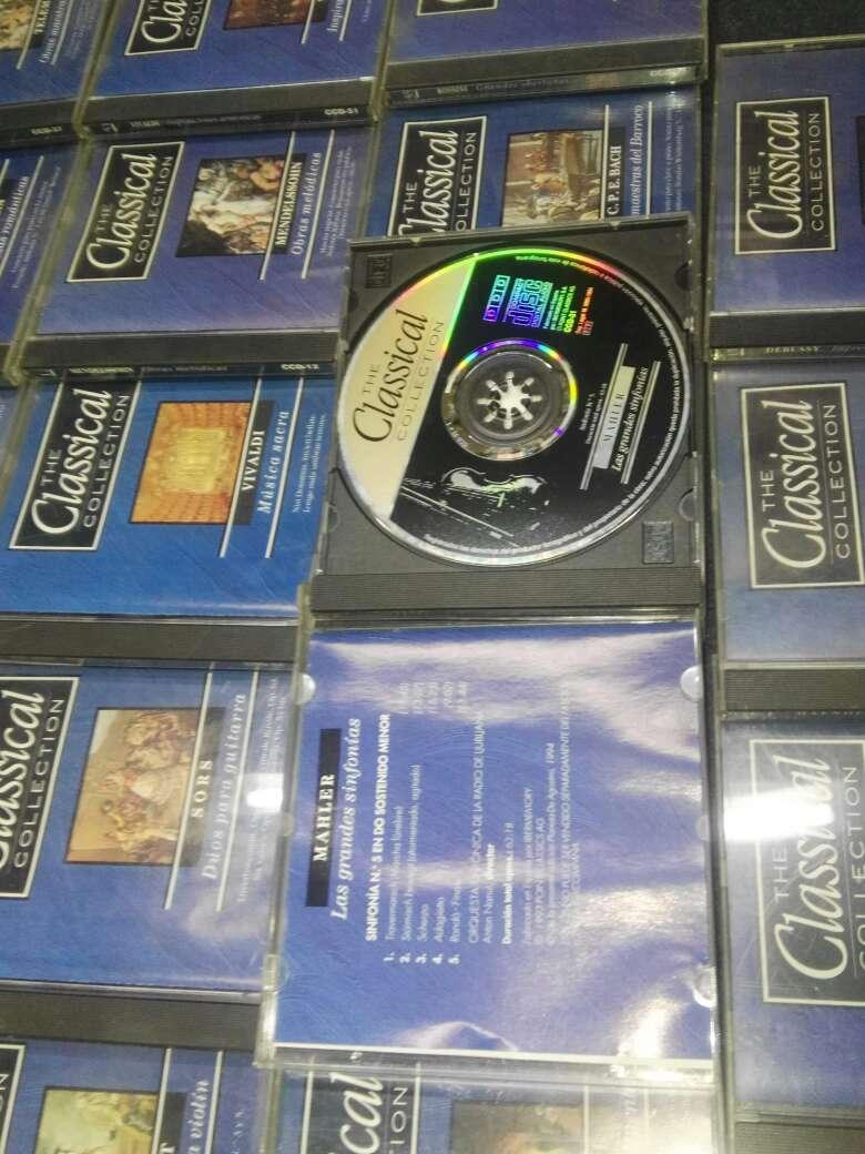 Imagen producto Musica Clásica 2