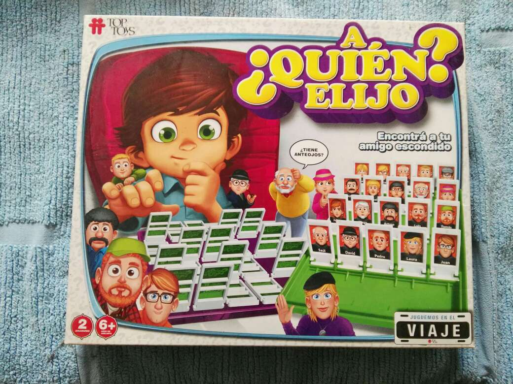 Imagen producto Juegos varios 8