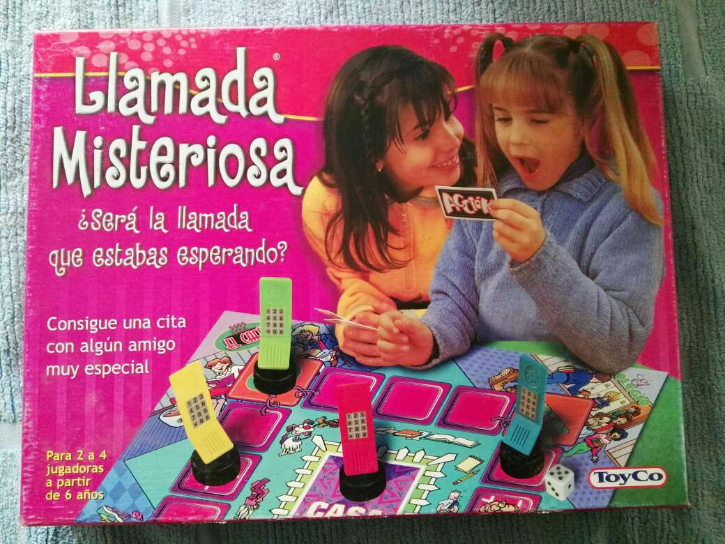 Imagen producto Juegos varios 2