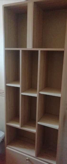 Imagen Mueble marrón