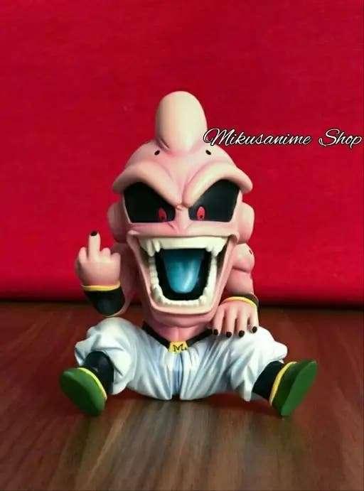 Imagen Figura Majin Boo-Dragon Ball