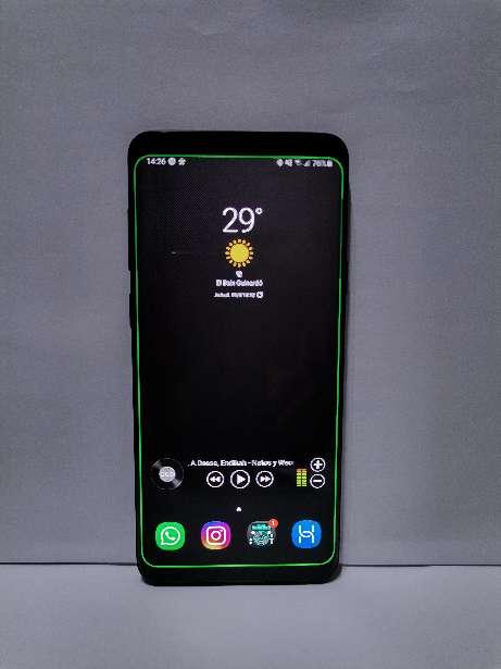 Imagen producto Samsung GALAXY s9 plus  2