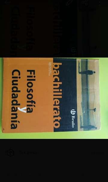Imagen producto Libros de inglés y filosofía 3