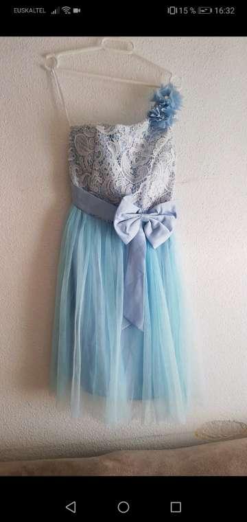 Imagen Vestido precioso