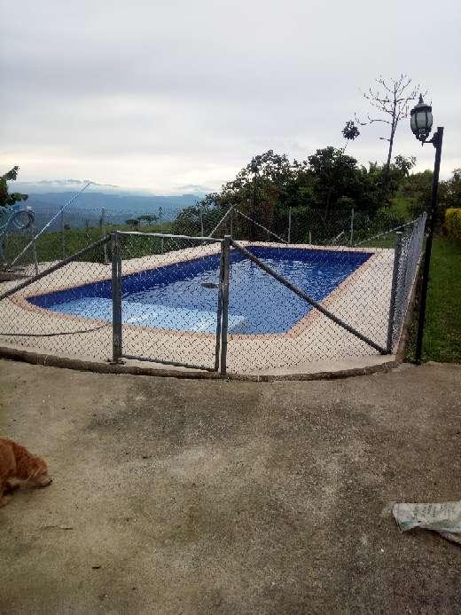 Imagen producto Vendo finca vereda el Manzanillo santa rosa de cabal Risaralda 3