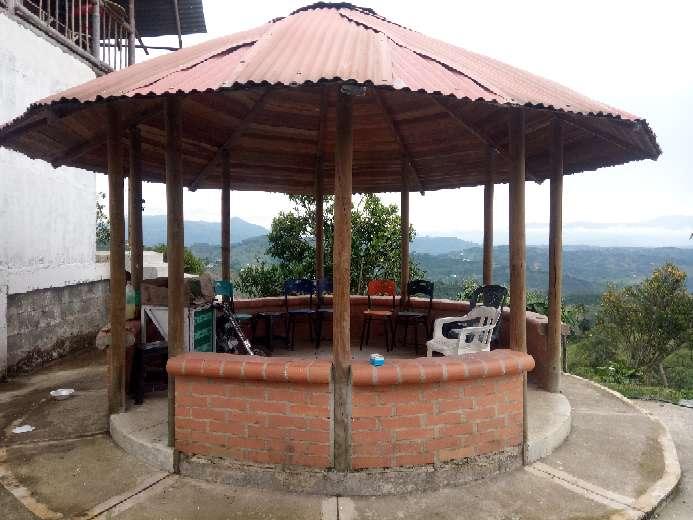 Imagen producto Vendo finca vereda el Manzanillo santa rosa de cabal Risaralda 2