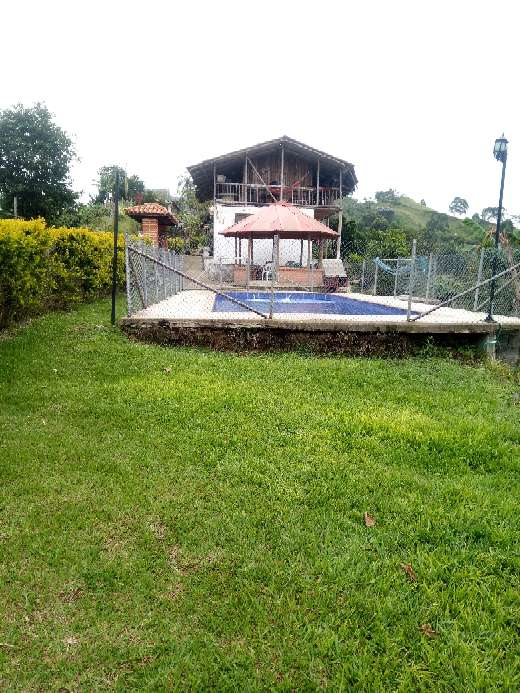 Imagen producto Vendo finca vereda el Manzanillo santa rosa de cabal Risaralda 5