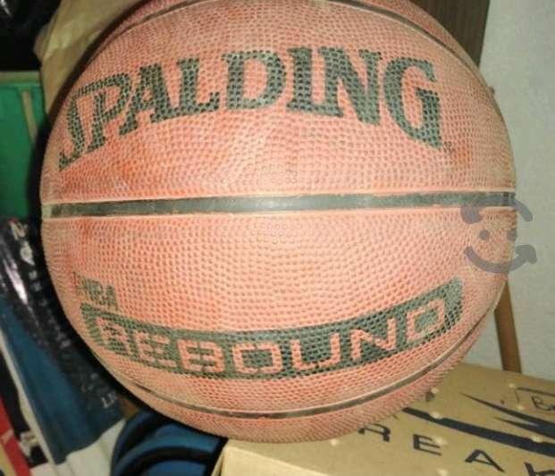 Imagen Balón basquetbol