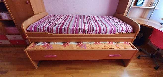 Imagen producto Dormitorio juvenil  7