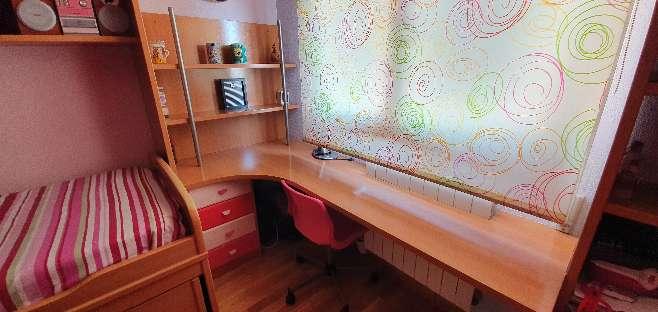 Imagen producto Dormitorio juvenil  6