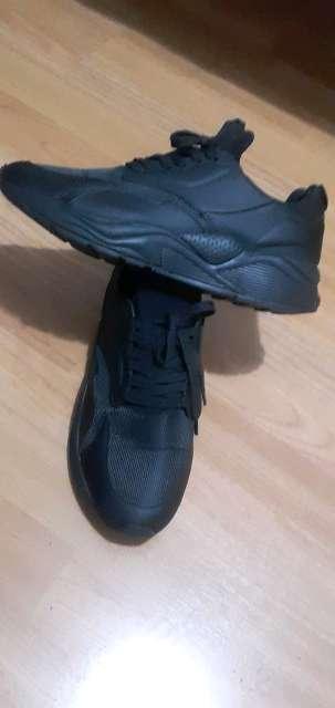 Imagen zapatos color negro