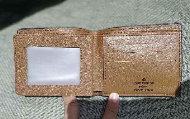 Imagen producto Cartera Louis Vuitton 2