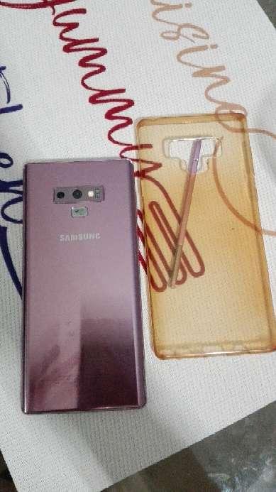 Imagen producto Samsung note 9 2