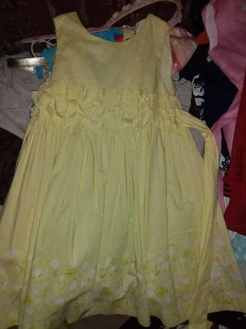 Imagen producto Ropa y Vestidos de Niñas  6