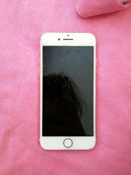 Imagen Iphone 7 32gb