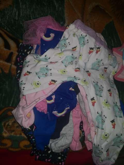 Imagen ropita de bebe