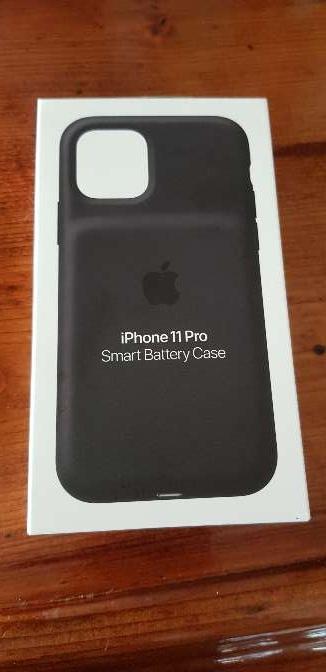 Imagen Carcasa con batería de Iphone 11 pro