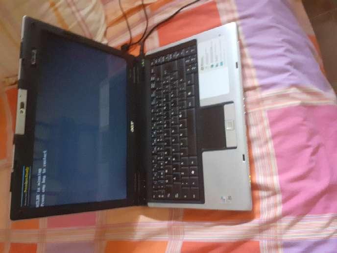 Imagen producto Portatil Acer TravelMate 2303LM 4