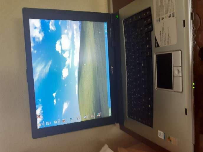 Imagen Portatil Acer TravelMate 2303LM