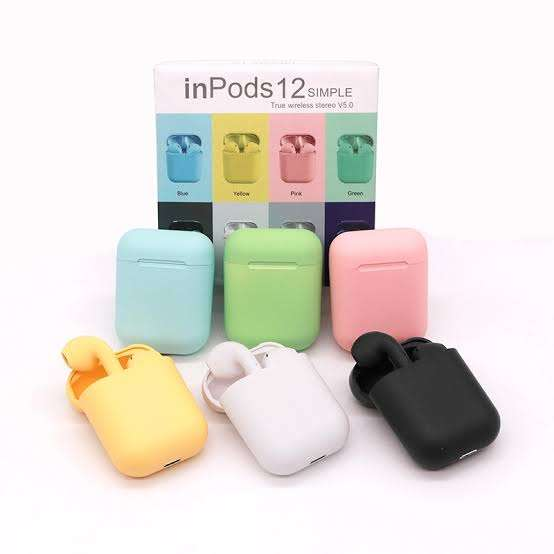 Imagen inPods 12