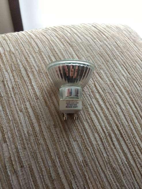 Imagen lote de bombillas