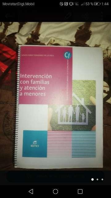 Imagen Libro de texto educación infantil