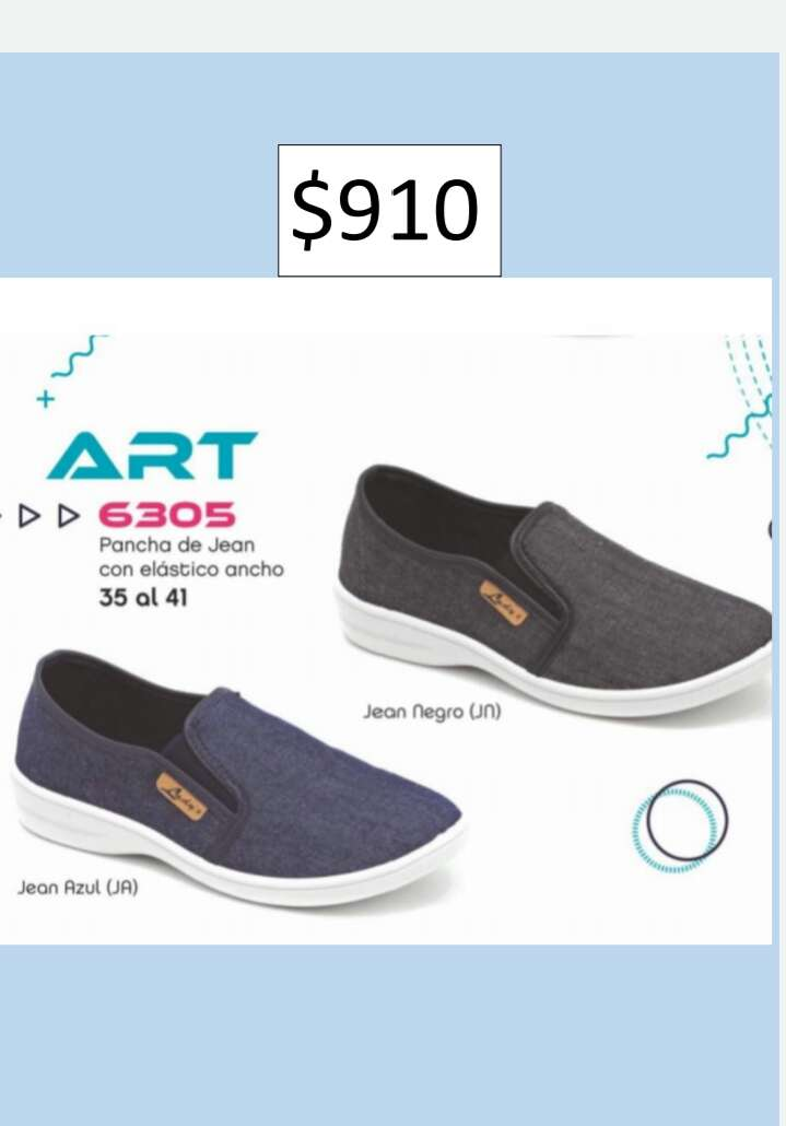Imagen Zapatillas de Alta calidad y buen precio