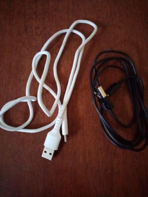 Imagen Cable para cargar celulares