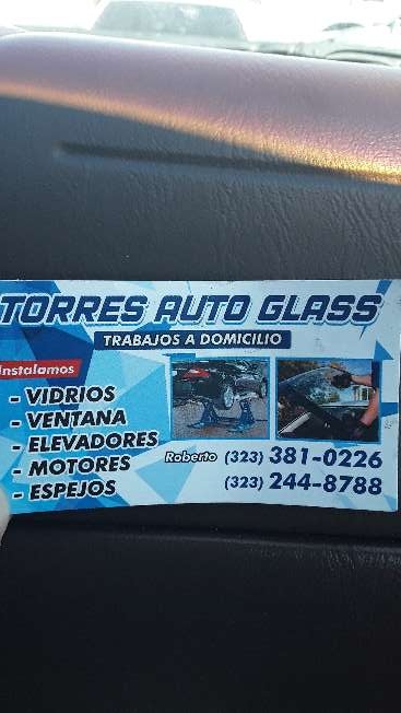 Imagen producto Torres Auto Glass  2