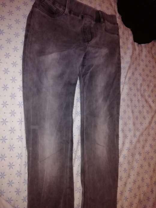 Imagen producto Pantalon gris  2