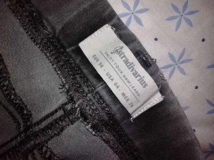 Imagen producto Pantalon gris  3