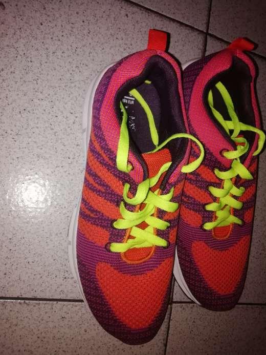 Imagen producto Zapatillas deportivas 2
