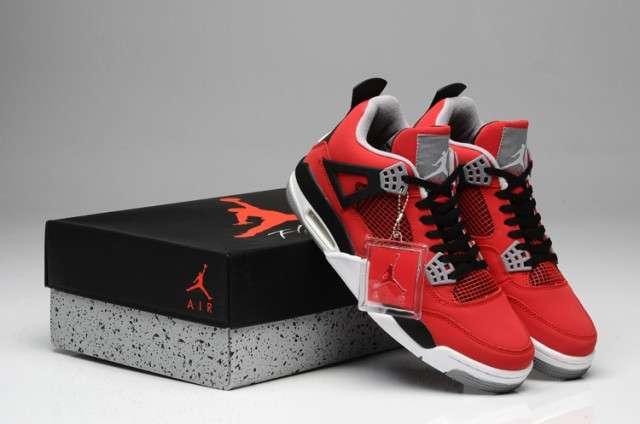 Imagen Nike air Jordan 4 retro