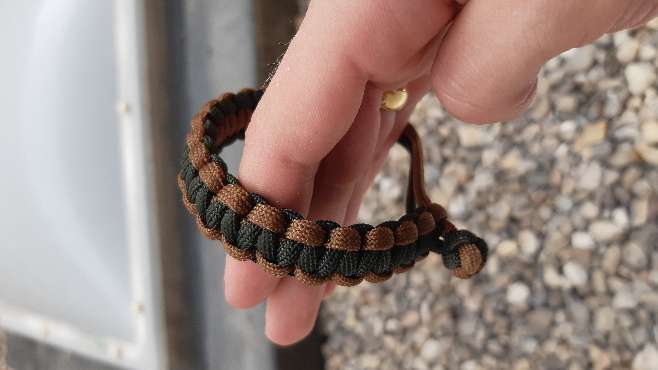 Imagen bracelet/pulseras