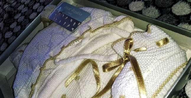 Imagen Primera puesta bebe