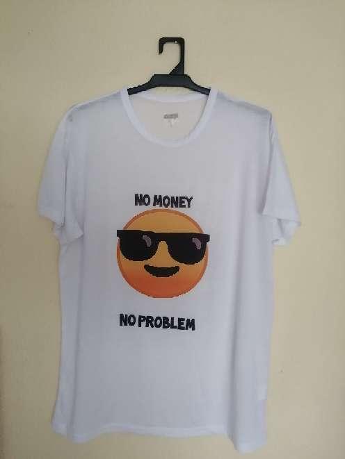Imagen Camiseta unisex personalizada 12€, envío gratis.