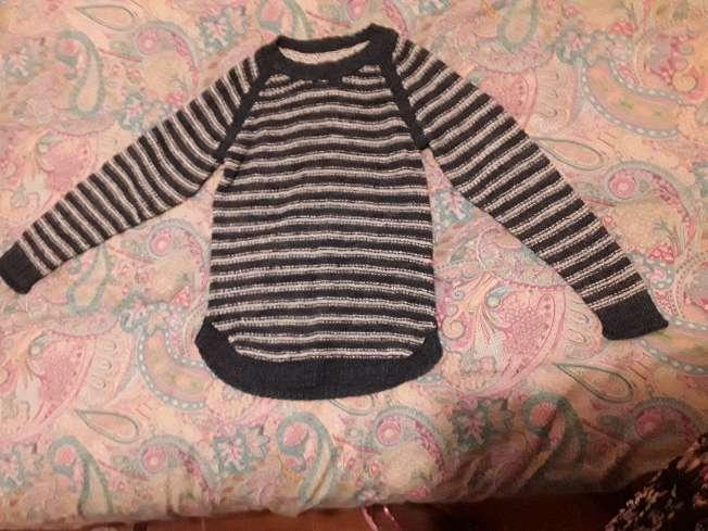 Imagen 4€ camiseta de niña número de 8 a 9