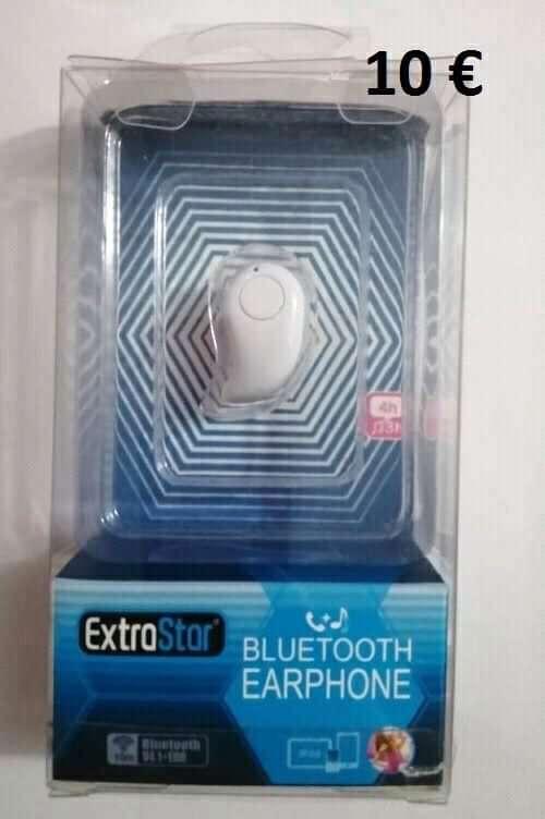 Imagen Auricular Bluetooth